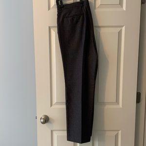 Men's Grey Inc Dress pant Size 34/30
